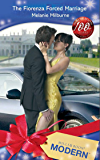 The Fiorenza Forced Marriage (Mills & Boon Modern)