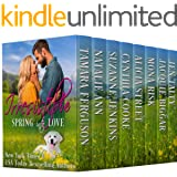 IRRESISTIBLE - SPRING INTO LOVE (Irresistible Romance Book 7)