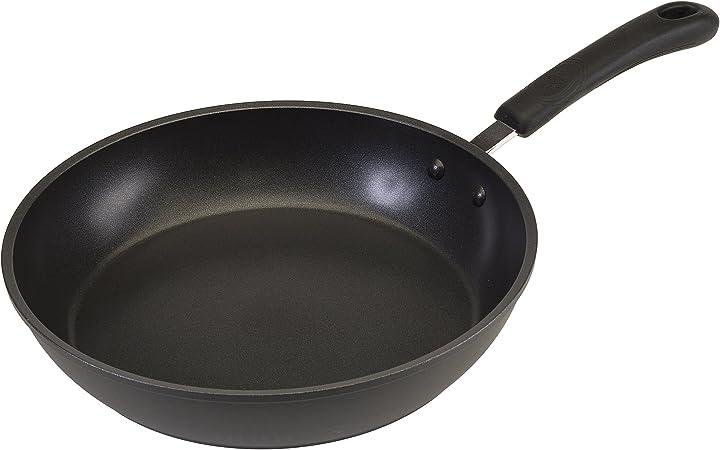 Ecolution Symphony Eco-Friendly 11 Inch Fry Pan, Slate