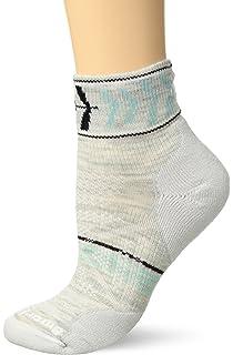 Amazon smartwool mens phd outdoor light mini socks clothing smartwool womens phd outdoor light pattern mini socks aloadofball Image collections