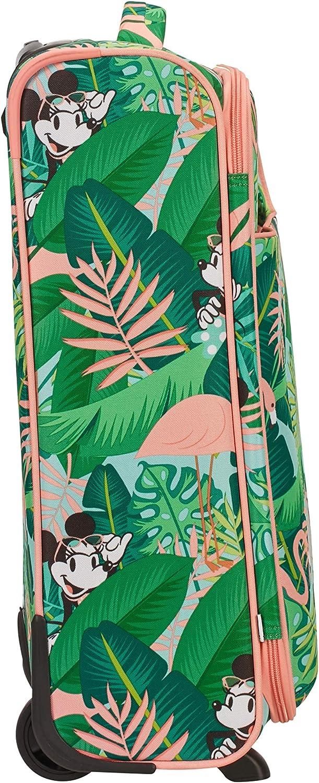 Multicolore 55 cm Minnie Miami Palms 36 L American Tourister Funshine Disney Spinner S Bagage Cabine