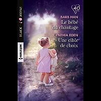 Le bébé du chantage - Une cible de choix (Black Rose) (French Edition)