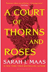 A Court of Thorns and Roses: The #1 bestselling series Kindle Edition