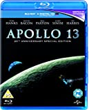 Apollo 13 - 20th Anniversary Edition [Blu-ray + UV Copy] [1995] [Region Free]