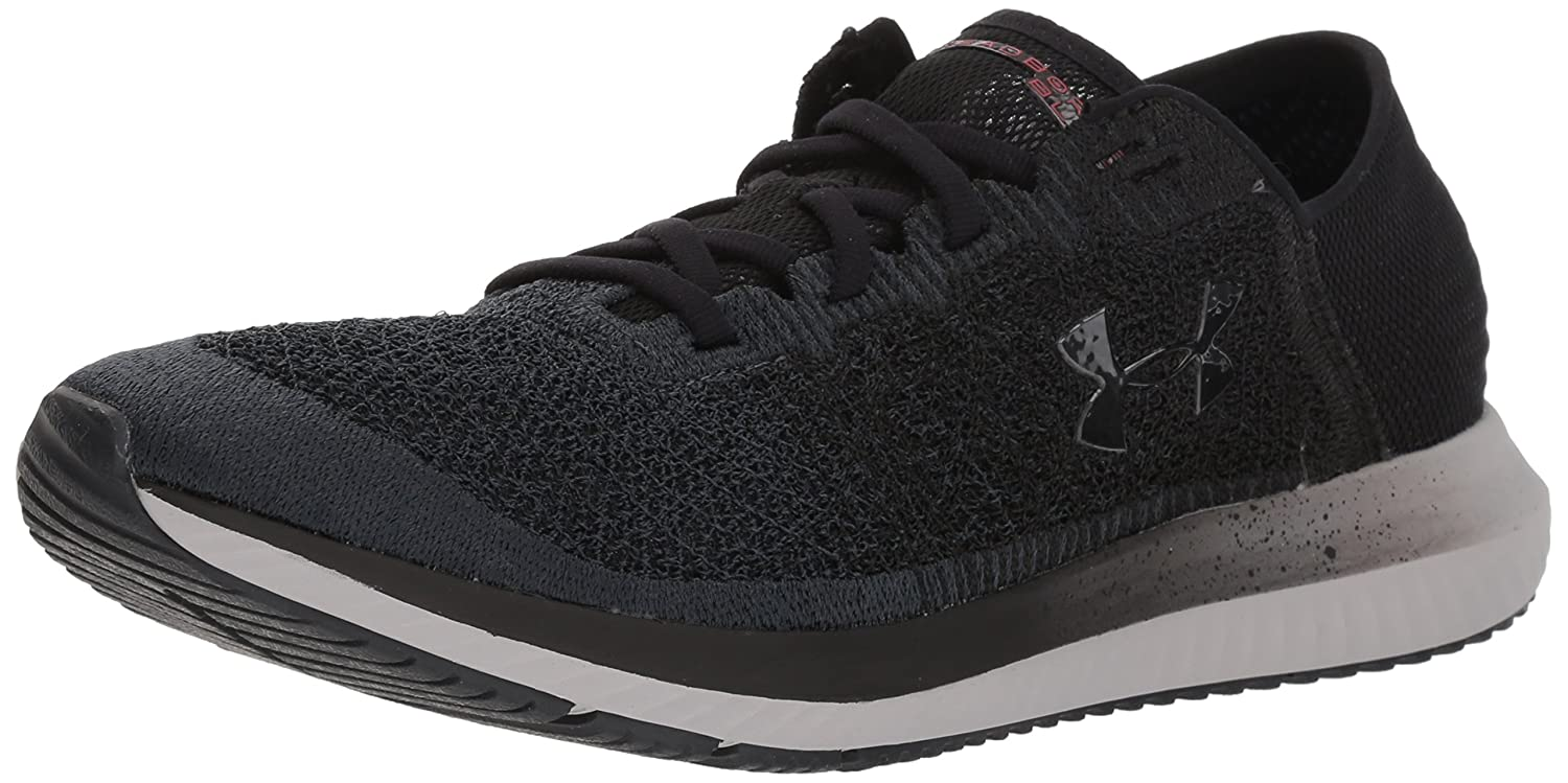 Under Armour Armour Under UA Blur, Chaussures de Running Homme 11 UK|Anthracite c31d1d