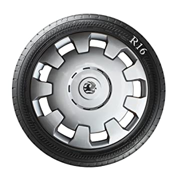 Opel Zafira réplica 16 pulgadas Llantas Juego de 4 por favor compruebe su tamaño de la rueda,: Amazon.es: Coche y moto