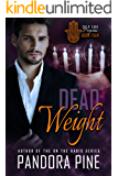 Dead Weight (Cold Case Psychic Book 4)
