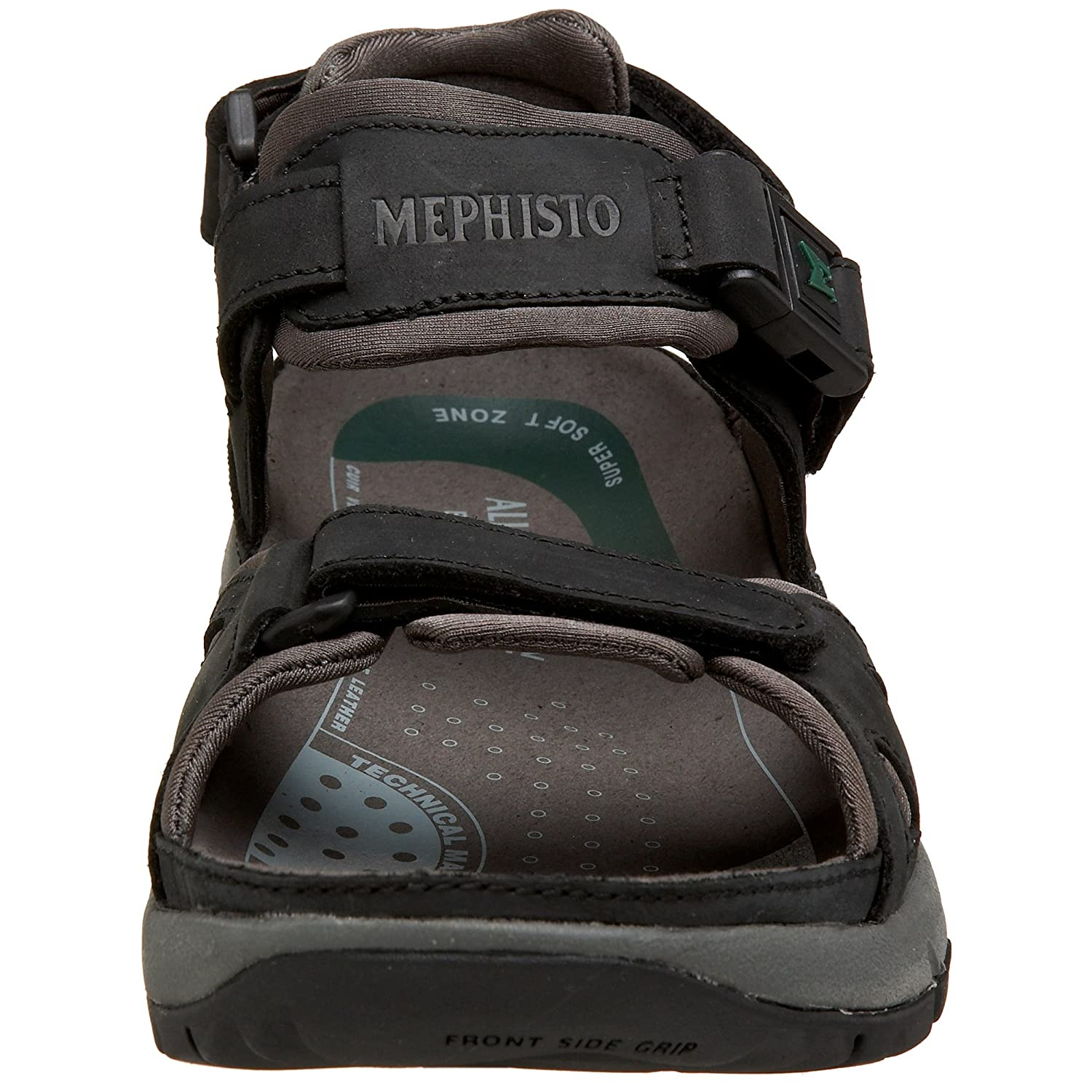 6483ab022c8b Allrounder by Mephisto Men s Alligator Sandal  Amazon.ca  Shoes   Handbags