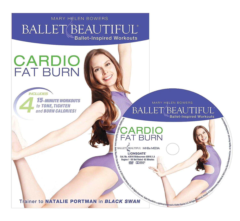 ballet beautiful fat burn grăsime braț după pierderea în greutate