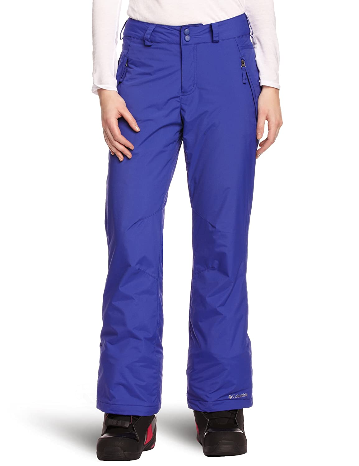 Columbia Mountain Women'Modern Pant s