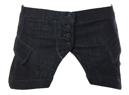 7 FOR ALL MANKIND Damen Jeans Gürtel Rock Gürtelrock Jolie