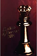 Ladies of Horror 2014 Kindle Edition