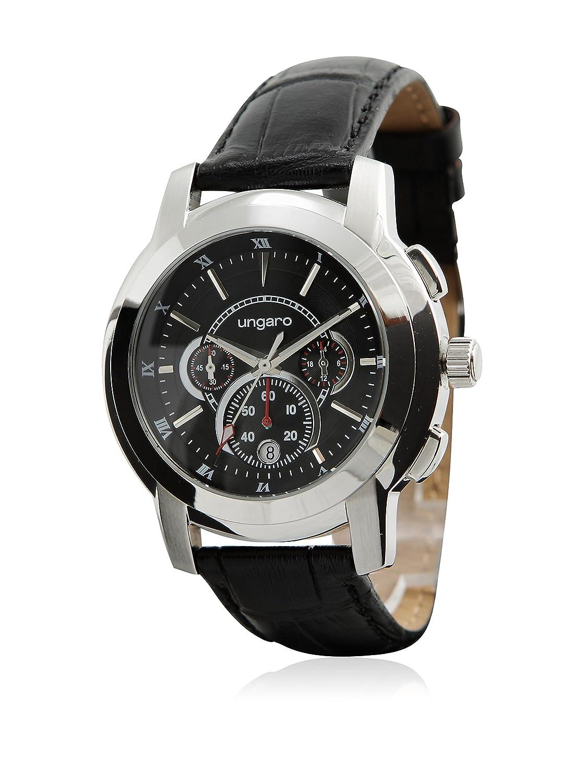 ungaro Armbanduhr TIZIANO black - Chronograph