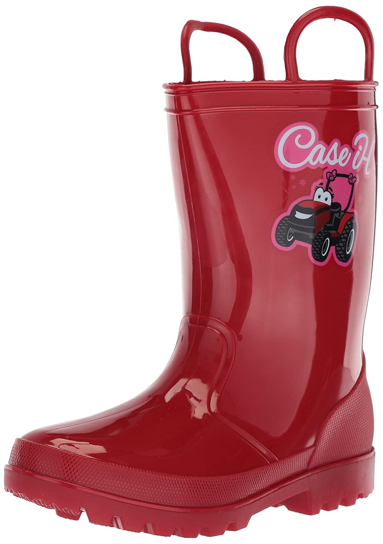 AdTec Kids CI-4011 Rain Boot