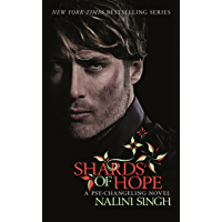 Shards of Hope: Book 14 (PSY-CHANGELING SERIES) (English Edition)