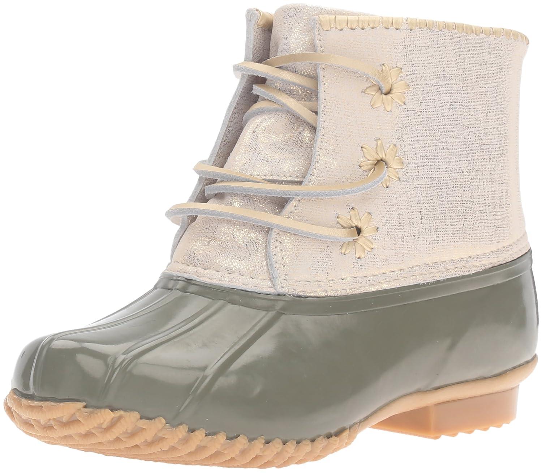 Jack Rogers Women's Chloe Rain Boot B01DCT90S8 5 M US|Olive