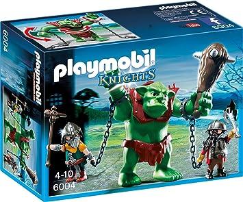 riesentroll playmobil