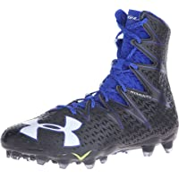 Zapatos de fútbol americano para Hombre UA Highlight MC - Under Armour 730091ebe00ea