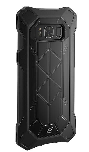 sale retailer b818a a1a55 Element Case REV Drop Tested Case for Samsung Galaxy S8 - Black