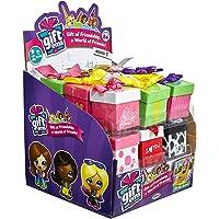 Gift ems Bundle full Case of 18 Mystery Blind Packs!! Series 1 Brand new