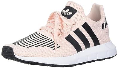 e06f69d52 adidas Originals Girls  Swift Run J Sneaker