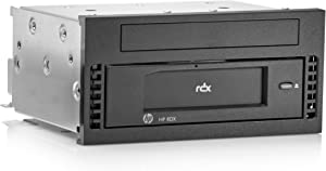 HP RDX Internal Removable Disk Backup System C8S06A