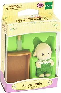 Sylvanian Families - Bebé oveja (3413)