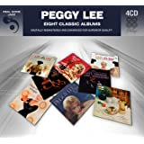 Peggy Lee: Eight Classic Albums