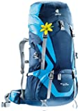 Deuter ACT Lite 60 + 10 Internal Frame Pack