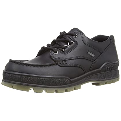ECCO Track II Men 's Lace Up Shoes B0046676OM
