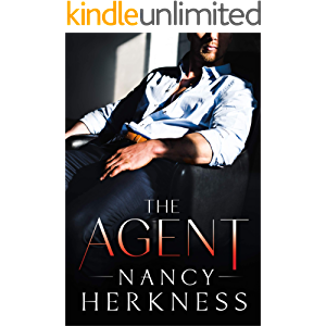 The Agent (The Consultants Book 3)