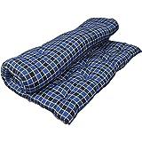 Sugandha Large Soft Cotton Multicolour Mattress (1 Sleeping Capacity)_72X36X4-Inch