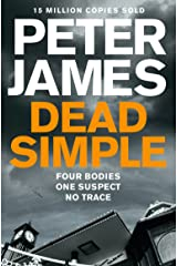 Dead Simple (Roy Grace series Book 1) Kindle Edition