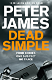 Dead Simple (Roy Grace series)
