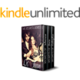 The Secrets Series: Books 1-3 (Secrets of Submission, Secrets of Desire, Secrets of Redemption)