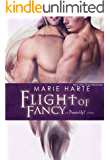 Flight of Fancy (PowerUp! Book 5) (English Edition)