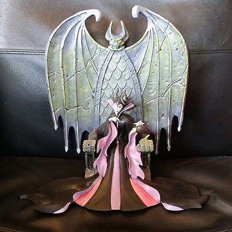 Maleficent & Diablo at Amazon's Entertainment Collectibles Store