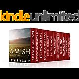Amish Romance Mega Collection (12 book box set)