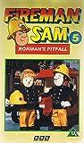 Fireman Sam: 5 - Norman's Pitfall [VHS]