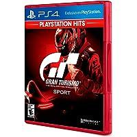 Gran Turismo Sport - Standard Edition - PlayStation 4