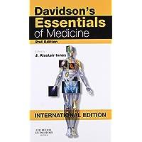 Davidson's Essentials of Medicine, International Edition