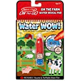 Melissa & Doug On The Go Water Wow! On The Farm