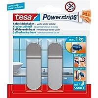 tesa Powerstrips Hooks S metal