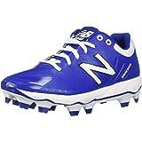 New Balance Men's 4040v5 Molded Baseball Shoe