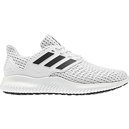 sports shoes 3bbfa d8932 adidas Mens Alphabounce RC.2 Running Shoes, Footwear WhiteCore BlackGrey