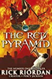The Red Pyramid Kane Chronicles Paperback