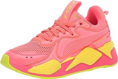 Amazon.com   PUMA RS-X Soft Case   Shoes