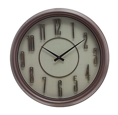 kieragrace- 18 Wall Clock