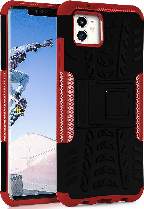 Oneflow Tank Case Kompatibel Mit Iphone 11 Hülle Elektronik