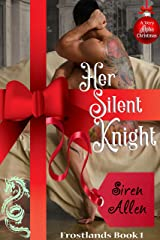 Her Silent Knight: AMBW Paranormal Romance (A Very Alpha Christmas Book 3) Kindle Edition